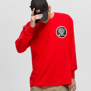 GWL316 LONG SLEEVE - RED